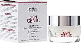 Parfémy, Parfumerie, kosmetika Denní krém na obličej - Farmona Professional Skin Genic