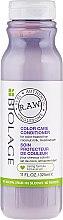 Parfémy, Parfumerie, kosmetika Kondicionér na barvené vlasy - Matrix Biolage R.A.W. Color Care Conditioner