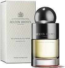 Parfémy, Parfumerie, kosmetika Molton Brown Black Pepper - Toaletní voda