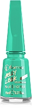 Parfémy, Parfumerie, kosmetika Lak na nehty - Flormar Jelly Look