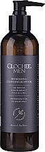 Parfémy, Parfumerie, kosmetika Osvěžující sprchový gel - Clochee Men Refreshing Cleansing Body Gel