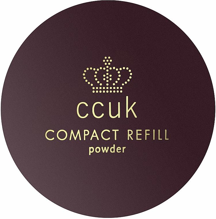 Kompaktní pudr - Constance Carroll Compact Refill Powder