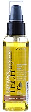 Parfémy, Parfumerie, kosmetika Obnovující elixír na vlasy s arganovým a kokosovým olejem - Avon Advance Techniques Moisturising Serum