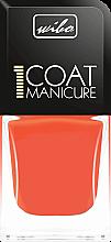 Parfémy, Parfumerie, kosmetika Lak na nehty - Wibo 1 Coat Manicure