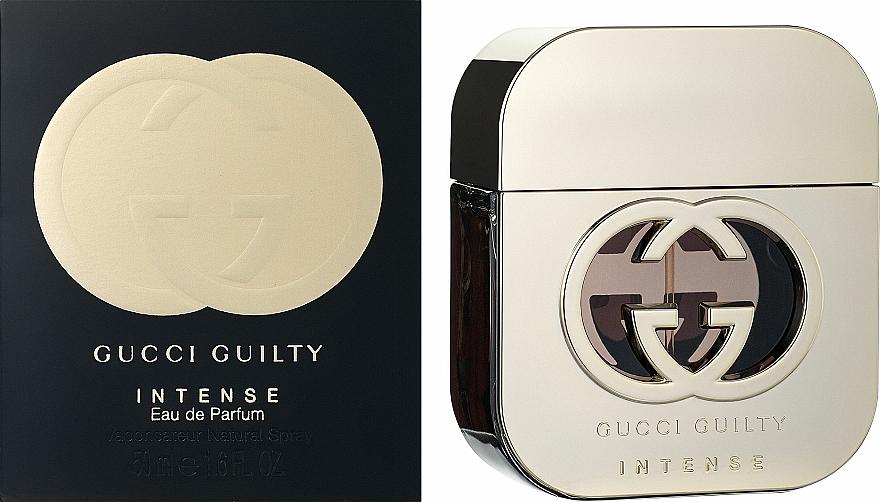 Gucci Guilty Intense - Parfémovaná voda — foto N2