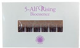 Parfémy, Parfumerie, kosmetika Fyto-esenciální lotion proti vypadávání vlasů v ampulích - Orising 5-AlfORising Bioessence