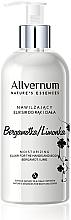 """Parfémy, Parfumerie, kosmetika Elixír na ruce a tělo """"Bergamot a limetka"""" - Allvernum Nature's Essences Elixir for Hands and Body"""