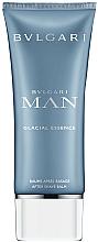 Parfémy, Parfumerie, kosmetika Bvlgari Man Glacial Essence - Balzám po holení