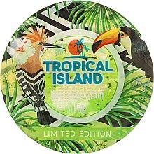 """Parfémy, Parfumerie, kosmetika Peeling na obličej """"Kiwi"""" - Marion Tropical Island Kiwi Exfoliation Scrub"""