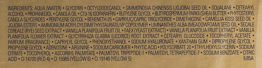 Anti-age krém nasycená textura - Chanel Sublimage La Creme Texture Supreme — foto N2