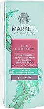 "Parfémy, Parfumerie, kosmetika Gel proti tmavým kruhům a otokům pod očima ""Japonské řasy"" - Markell Cosmetics Lux-Comfort"
