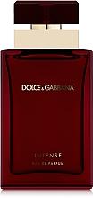 Parfémy, Parfumerie, kosmetika Dolce & Gabbana D&G Pour Femme Intense - Parfémovaná voda