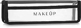"""Parfémy, Parfumerie, kosmetika Silikonová kosmetická taštička """"Allvisible"""" 24x8x6cm - MakeUp"""