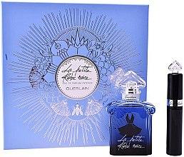 Parfémy, Parfumerie, kosmetika Guerlain La Petite Robe Noire Intense - Sada (edp/50ml + mascara/10ml)