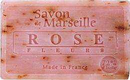 Parfémy, Parfumerie, kosmetika Přírodní mýdlo Růžové květiny - Le Chatelard 1802 Pink Flowers Soap