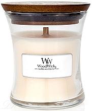 Parfémy, Parfumerie, kosmetika Vonná svíčka ve sklenici - WoodWick White Honey Candle