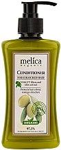 Parfémy, Parfumerie, kosmetika Kondicionér pro barvené vlasy - Melica Organic for Coloured Hair Conditioner