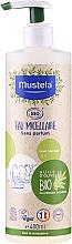 Parfémy, Parfumerie, kosmetika Organická micelární voda - Mustela Bio Micellar Water