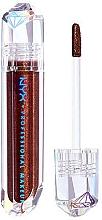 Parfémy, Parfumerie, kosmetika Třpytivý lesk na rty - NYX Professional Makeup Diamonds & Ice Please Lip Topper