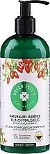 Parfémy, Parfumerie, kosmetika Sprchový gel s extraktem z bobulí Goji - Green Feel's Body Wash With Goji Berry Extract