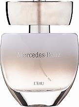 Parfémy, Parfumerie, kosmetika Mercedes-Benz L`Eau - Toaletní voda