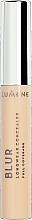 Parfémy, Parfumerie, kosmetika Dlouhotrvající korektor na obličej - Lumene Blur Longwear Concealer