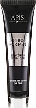 Parfémy, Parfumerie, kosmetika Výživný krém na ruce a tělo - APIS Professional For Men Action Nourishing Cream