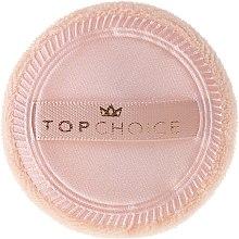 Parfémy, Parfumerie, kosmetika Hubička na pudr, 6494, béžová - Top Choice