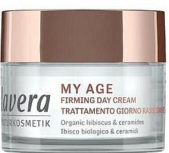 Parfémy, Parfumerie, kosmetika Zpevňující denní pleťový krém - Lavera My Age