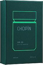 Parfémy, Parfumerie, kosmetika Parfémovaná voda - Miraculum Chopin OP. 25