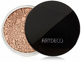 Parfémy, Parfumerie, kosmetika Sypký pudr - Artdeco High Definition Loose Powder