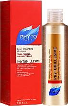 Parfémy, Parfumerie, kosmetika Šampon pro barvené vlasy - Phyto Phytomillesime Color-Enhancing Shampoo