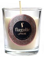 Parfémy, Parfumerie, kosmetika Aromatická svíčka Ovoce na pláži - Flagolie Fragranced Candle Fruits On The Beach
