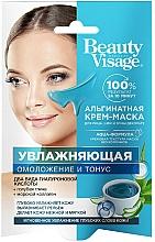 Parfémy, Parfumerie, kosmetika Alginátová krém-maska na obličej, krk a dekolt Hydratační - Fito Kosmetik Beauty Visage