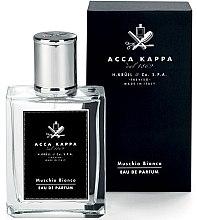 Parfémy, Parfumerie, kosmetika Acca Kappa White Moss - Parfémovaná voda