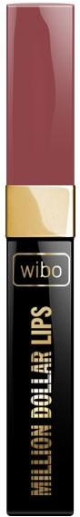 Tekutá matná rtěnka - Wibo Million Dollar Lips