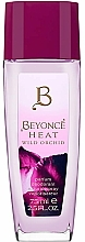 Parfémy, Parfumerie, kosmetika Beyonce Heat Wild Orchid - Deodorant