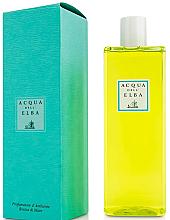 Parfémy, Parfumerie, kosmetika Acqua Dell Elba Giardino Degli Aranci - Tekutina pro difuzér