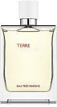 Parfémy, Parfumerie, kosmetika Hermes Terre d'Hermes Eau Tres Fraiche - Toaletní voda Tester (bez víčka)