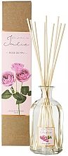 Parfémy, Parfumerie, kosmetika Aroma difuzér Růže májová - Ambientair Le Jardin de Julie Rose de Mai