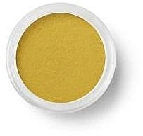 Parfémy, Parfumerie, kosmetika Oční stíny - Bare Escentuals Bare Minerals Yellow Eyecolor