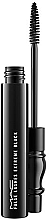 Parfémy, Parfumerie, kosmetika Řasenka - MAC False Lashes Extreme Black Mascara
