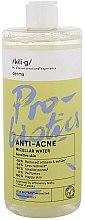 Parfémy, Parfumerie, kosmetika Micelární voda pro mastnou citlivou pleť - Kili·g Derma Micellar Water Anti-Acne Sensitive Skin