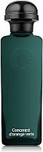 Parfémy, Parfumerie, kosmetika Hermes Concentre dOrange Verte - Toaletní voda