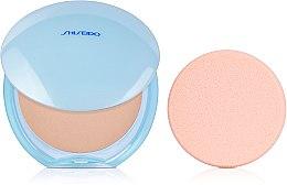 Parfémy, Parfumerie, kosmetika Kompaktní matující pudr - Shiseido Pureness Matifying Compact SPF 15