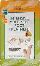 Parfémy, Parfumerie, kosmetika Intenzivní péče na nohy - Celkin Intensive Multi-Step Foot Treatment