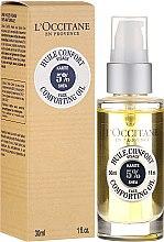 Parfémy, Parfumerie, kosmetika Olej na obličej - L'occitane Oil Face Comfort