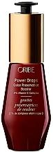 Parfémy, Parfumerie, kosmetika Vysoce koncentrované sérum pro krásu barvených vlasů - Oribe Power Drops Color Preservation Booster