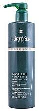 Parfémy, Parfumerie, kosmetika Keratinový šampon - Rene Furterer Absolue Keratine Renewal Shampoo