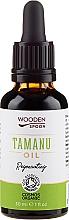 Parfémy, Parfumerie, kosmetika Olej Tamanu - Wooden Spoon Tamanu Oil